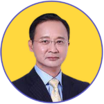 Xing Xiusong - Vice Chairman of the Arbitration and ADR Committee of ICC China